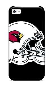 New Style 4883599K120444465 arizonaardinals NFL Sports & Colleges newest iPhone 5c cases WANGJING JINDA