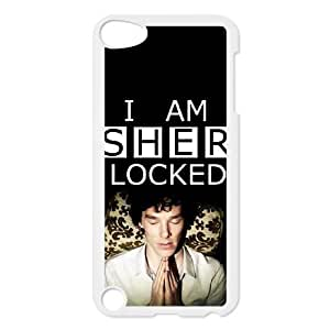 iPod Touch 5 Phone Cases White Doctor Who BGU273705