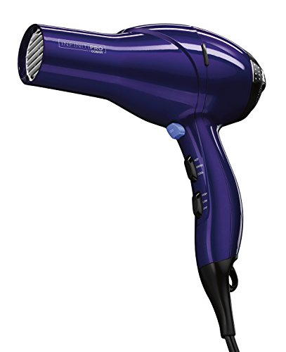 Infiniti Conair Performance Styling Purple