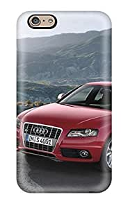 Fashionable AvUSerE15159xZyli For HTC One M9 Case Cover For Audi S4 4 Protective Case