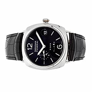 Panerai Radiomir mechanical-hand-wind mens Watch PAM00200 (Certified Pre-owned)