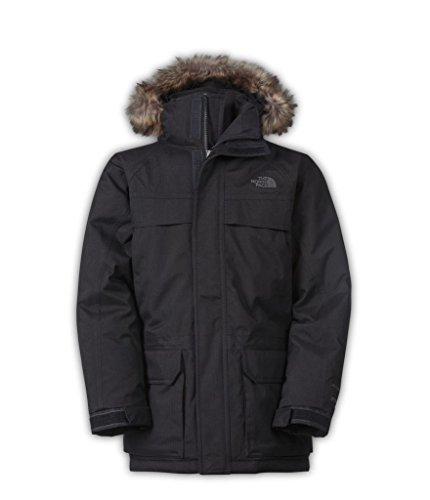 Mcmurdo Down Parka (The North Face BOYS' MCMURDO DOWN PARKA Jacket)