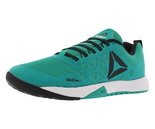 Reebok Crossfit Nano 6.0 Junior's Running Shoes Size US 7, Regular Width, Color