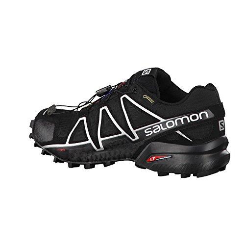 Salomon Speedcross 4 GTX Chaussures De Trail Running Imperméables Homme 3