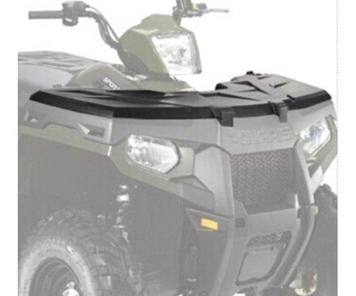 - Polaris Genuine Accessories 11 Polaris SPORTS500H Lock & Ride Front Cargo Box (Black)
