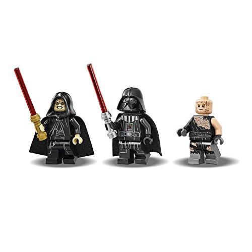 Amazon Lego Star Wars Darth Vader Transformation Imaginative