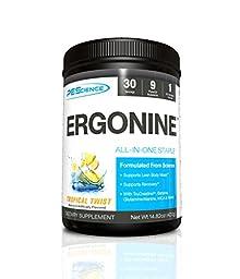 PEScience: Ergonine - Tropical Twist