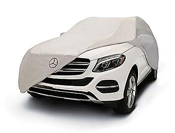 Mercedes Benz Genuine Oem Car Cover 2016 To 2018 Glc Class Suv