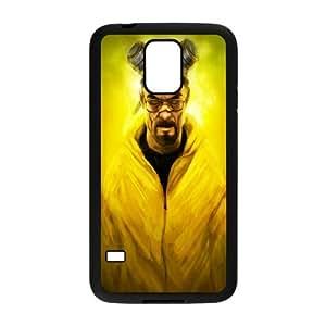 DIY Phone Cover Custom Breaking Bad For Samsung Galaxy S5 NQ5542827