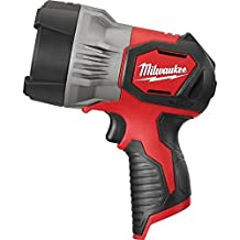M12™ TRUEVIEW LED Spotlight - Milwaukee 2353-20 (Tool only)