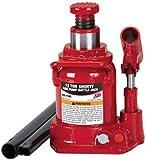 Advanced Tool Design Model  ATD-7385  12 Ton Shorty Bottle Jack