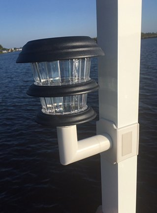 Outdoor Pool Cage Lighting in US - 7