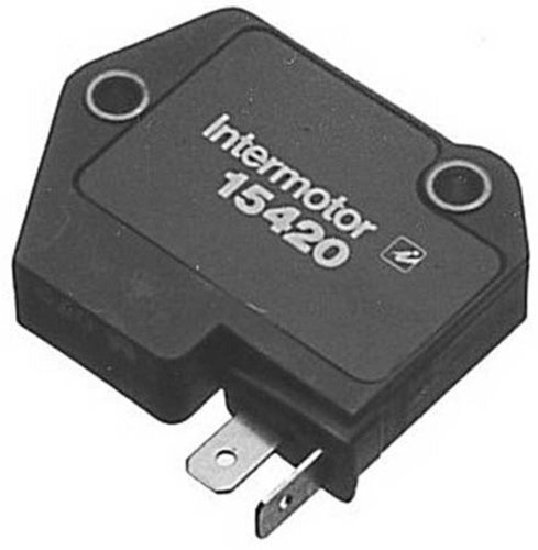 Intermotor 15420 Ignition Module: