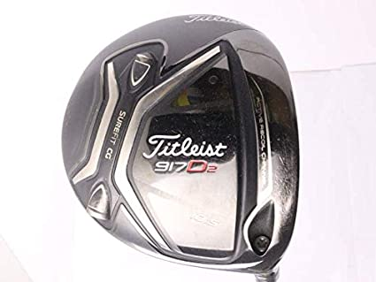 Amazon com : Titleist 917 D2 Driver 10 5 Aldila Rogue 95 MSI Shaft