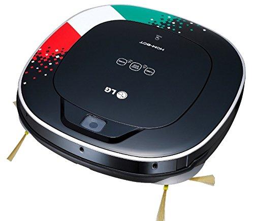 LG VR63475LV robot Vacuum Cleaner