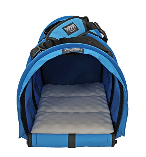 Sturdi Products SturdiBag Pet Carrier, X-Large, Blue Jay
