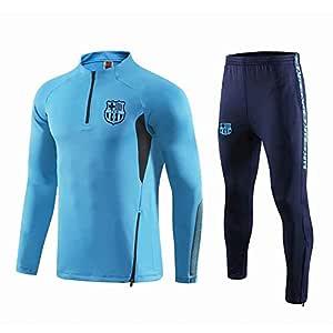 Conjunto de chándal de fútbol para niños Pantalones Deportivos de ...