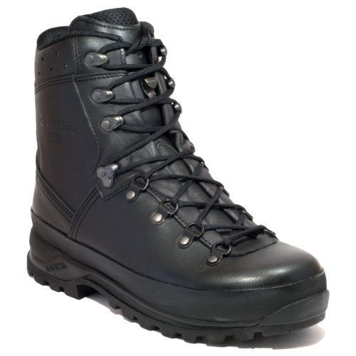 Men's bottes Patrol bottes Men's Lowa Black Patrol Black Black Lowa Men's bottes Lowa Patrol wrEaqwF