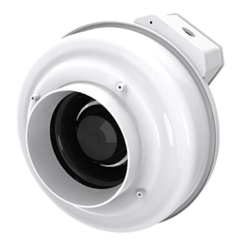 Fantech Rn2 Radon Fan