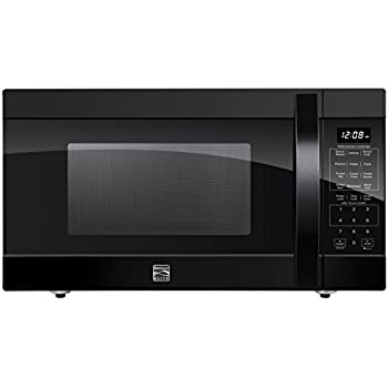 Amazon Com Kenmore Elite 79399 2 2 Cubic Foot Counter Top
