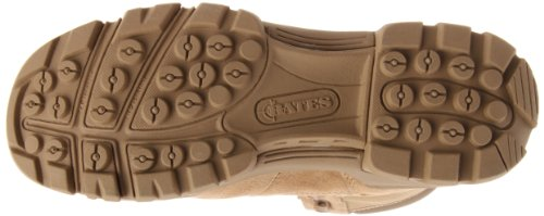 Uniform Men's Boot 8 Desert Inch Nylon Bates Leather Enforcer 4YPwq