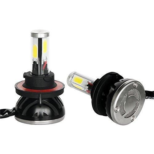 7 spin light led kit - 8