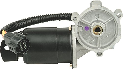 Ford Explorer Transfer Case Motor - Cardone 48-202 Remanufactured Transfer Case Motor