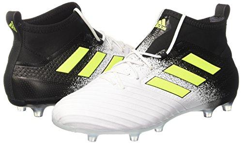 Core Yellow 17 Soccer Hommes De ftwr Ace Chaussures Multicolores 2 Adidas Black White Pour Fg Solar pOAq6nw