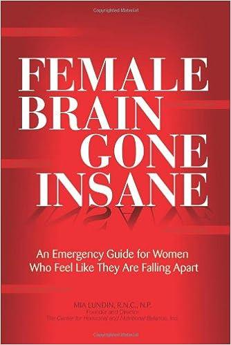 Image result for female brain gone insane