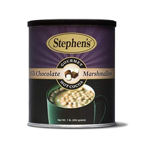 Stephen's Gourmet Hot Cocoa, Milk Chocolate Marshmallow, 16 OZ (Pack - 1)