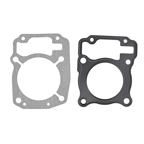 StoreDavid - Motorcycle Piston 63.5mm 65.5mm Pin 14mm Ring Gasket Set for CBF150 XR150 Upgraded to 185cc 200cc Modified Parts