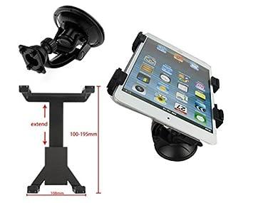 YouPei® Car Apple IPad Tablet Halter (mit Saugnapf)