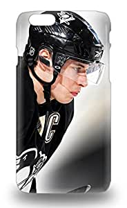 New Premium Flip 3D PC Case Cover NHL Pittsburgh Penguins Sidney Crosby #87 Skin 3D PC Case For Iphone 6 ( Custom Picture iPhone 6, iPhone 6 PLUS, iPhone 5, iPhone 5S, iPhone 5C, iPhone 4, iPhone 4S,Galaxy S6,Galaxy S5,Galaxy S4,Galaxy S3,Note 3,iPad Mini-Mini 2,iPad Air )