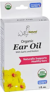 product image for WALLY'S NATURAL PRODUCTS EAR OIL, 1 FZ