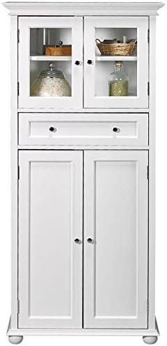 Amazon Com Home Decorators Collection Hampton Bay 1 Drawer Tall