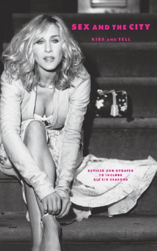 The sex and the city book download