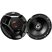 JVC CS-DR620 Peak 2 Way Factory Upgrade Coaxial Speakers, Pair, 6.5A, 50W RMS, 300W