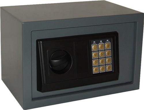 Elektrische Wand Tisch Tresor Safe Geldschrank Wandsafe Wandtresor