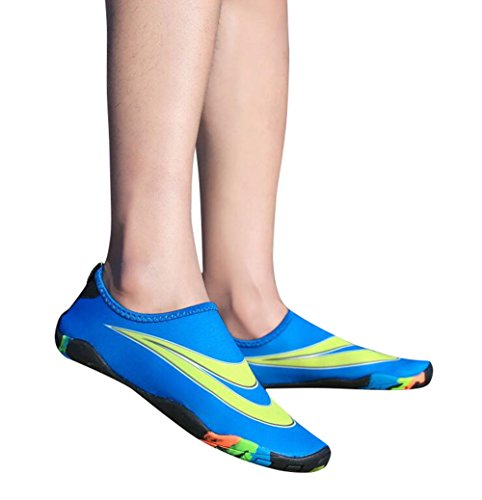 Pool Shoes Yoga Gillbro Swim Quick Swimming Diving Barefoot Walking for Surf Beach E Dry Unisex Aqua Socks 8xfwfH1Aq