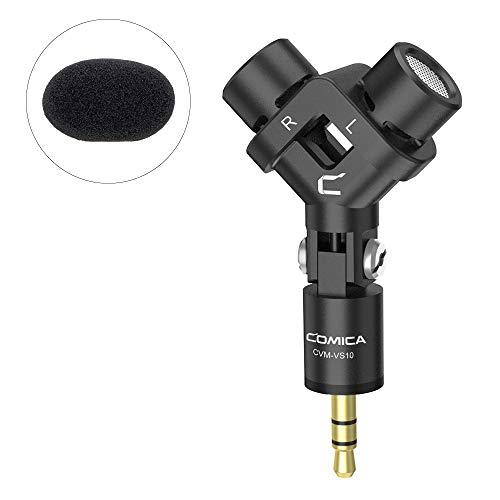 xy condenser microphone - 8