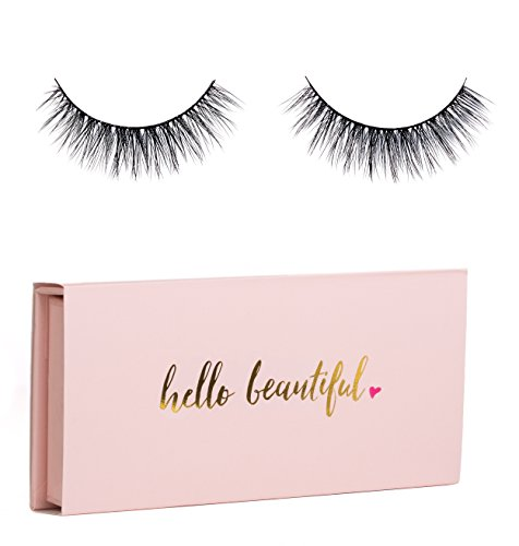Icona Lashes¨ Premium Quality False Eyelashes | Love