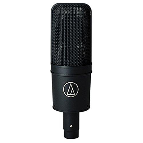 audio-technica AT4033/CL コンデンサーマイク (オーディオテクニカ) B00AYCRF5W