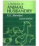 A Textbook of Animal Husbandry