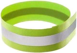 Joggy Safe Bracelet De Sécurité All Taille Jaune