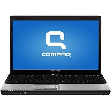 Compaq Presario 731AP Notebook Drivers for Windows 7