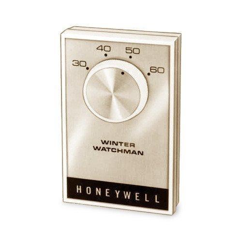 Honeywell S483B1002 Beige Winter Watchman Freeze Warning ...