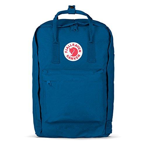 Vertical Nylon Backpack - Fjallraven - Kanken Laptop 17