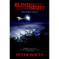 Blindsight (Firefall Book 1) (English Edition)