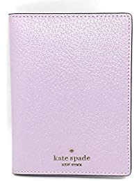 Kate Spade Grove Street Imogene Passport Wallet Lavender Mist