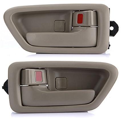 2000 Toyota Camry Interior Door Handle
